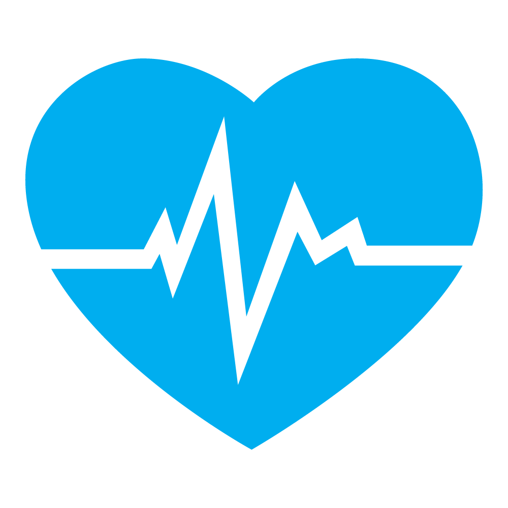 Healthcare Monitoring Icon