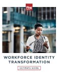 Ultimate Guide to Workforce Transformation Image