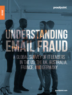 Email Fraud Image