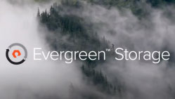 Evergreen Storage Image
