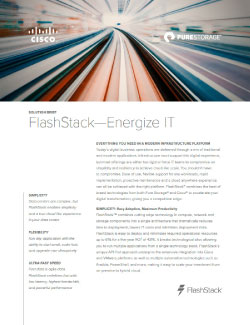 Purestorage sb flashstack energize it Image