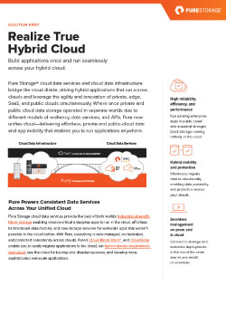 Unify Your Hybrid Cloud Thumbnail