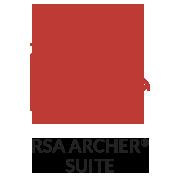 RSA Archer Suite