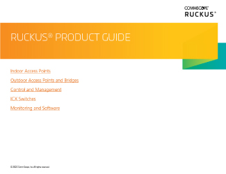 Ruckus Product Guide thumbnail