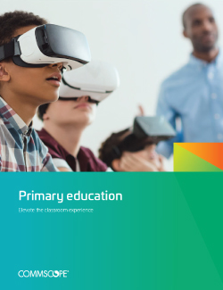 K12 Education Brochure Thumbnail