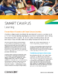 Elevate Higher Eduation With Smart Campus Learning Image