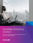 Hospitality Networking Solutions Image
