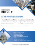 Grants Support Program Image