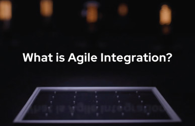 Agile Intergration Thumbnail