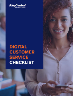 Digital Customer Service Checklist Thumbnail