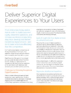 Digital Experience Thumbnail