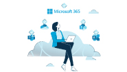 Rubrik for Microsoft 365 Thumbnail