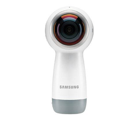 Gear 360 Image