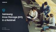 Samsung Knox Manage Thumbnail