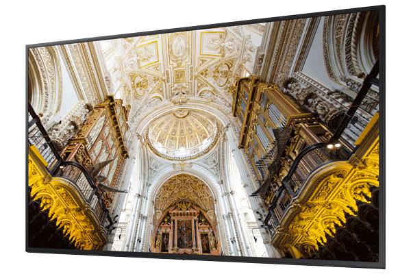 QBN Series Display
