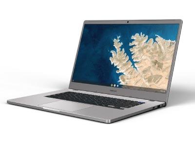 Chromebook 4+ Image