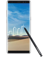 The Samsung Galaxy Note8 Image