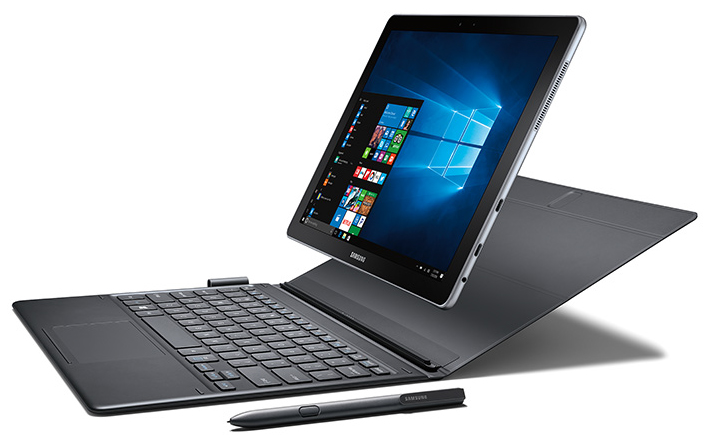 Galaxy Book 12 Image