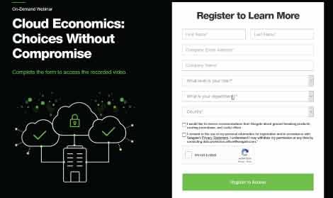Cloud Economics: Choices Without Compromise Thumbnail