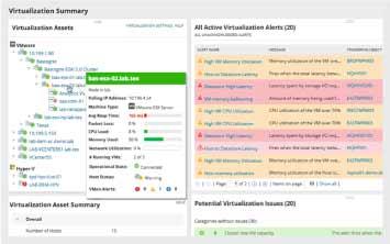 Virtualization Manager Image