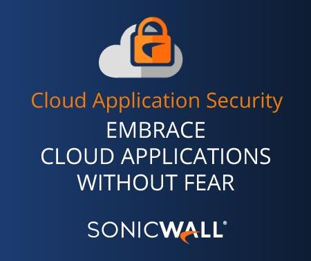 Cloud Application Security: Embrace Cloud Applications without Fear