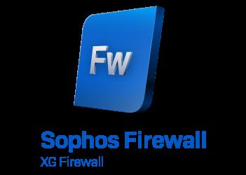 Firewall XG Firewall Image
