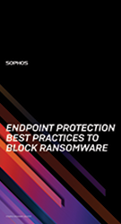 Endpoint Protection Best Practices to Block Ransomware Thumbnail