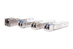 SFP Transceivers Image