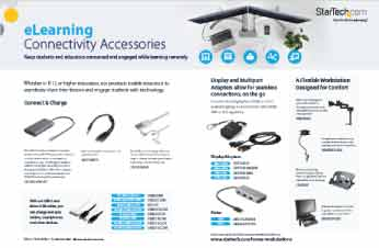 eLearning Accessories Thumbnail
