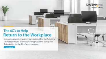 Return to the Workplace Image