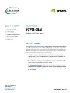 Power On AI Thumbnail