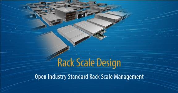 Rack Scale Design
