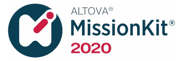 MissionKit 2020 Logo