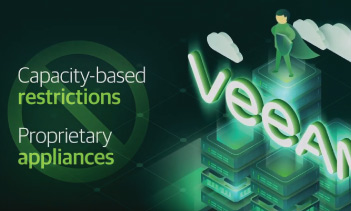 Veeam Backup & Replication Video