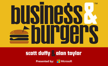 Burders and Business Logo