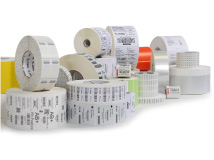 Zebra Certified Supplies