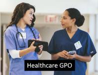 Healthcare GPO Thumbnail
