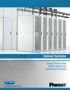 Cabinet Brochure PDF
