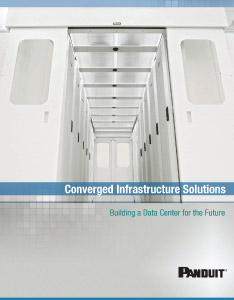 Converged Infrastructure Solutions PDF