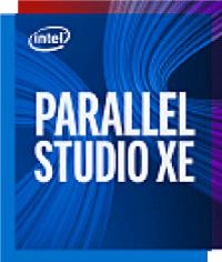 Intel® Parallel Studio XE Professional Edition Image