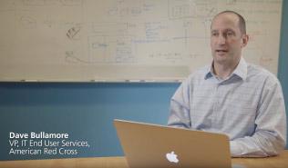 American Red Cross Delivers Digital Workspace Video Image