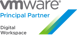 VMware Digital Workspace Badge