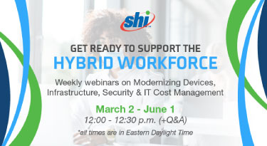 Hybrid Workforce