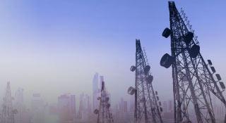 Telecommunications Company