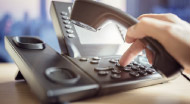 telephony upgrades for 500 branches