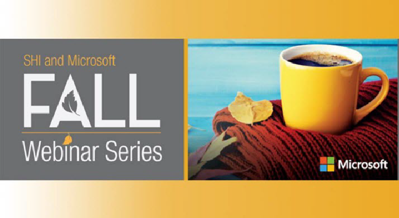 Microsoft Fall Webinars Blog