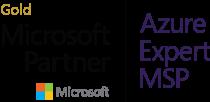 Microsoft Partner Azure Expert MSP