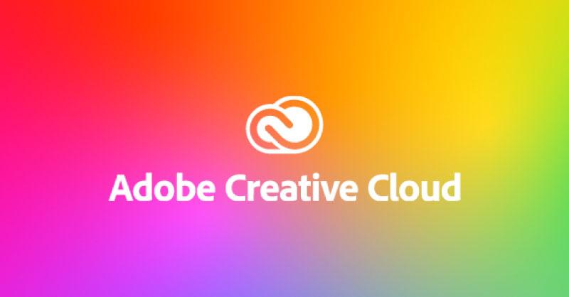 Adobe Creative Cloud Graphic