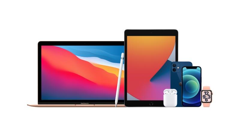 Apple Multi Products