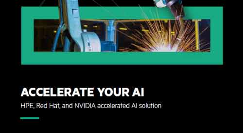 Accelerate your Artificial Intelligence and Machine Learning